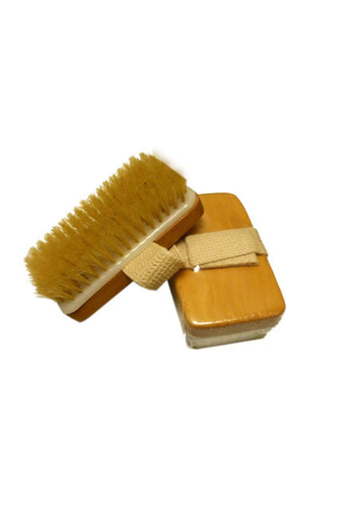 Natural Body Brush