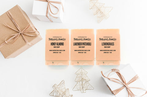 Soap Bar Bundle