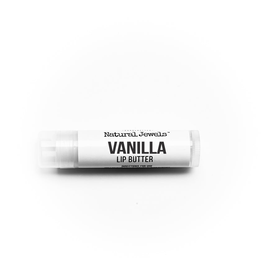 Vanilla Lip Butter