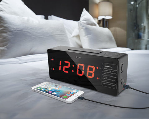Alarm Clocks & Hotel