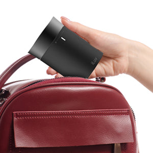 COMPACT SIZE FOR PORTABILITY