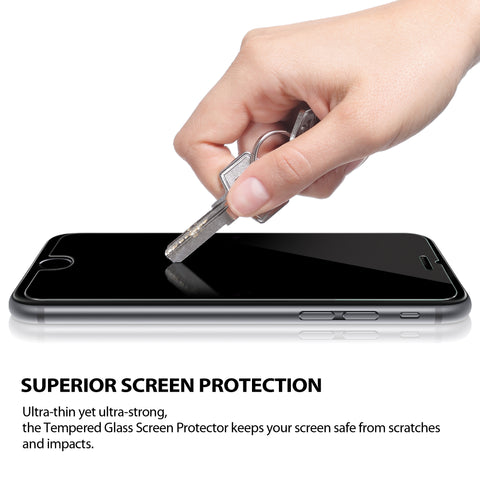 Anti Blue Light Tempered Glass Screen Protector For Iphone
