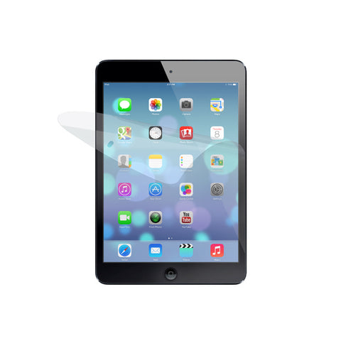 Clear Protective Film Kit for iPad Air