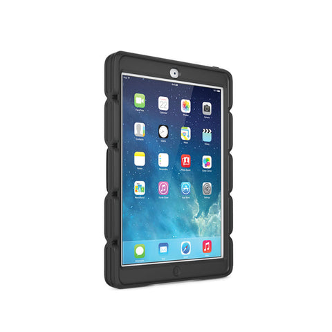 Layup for iPad Air