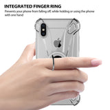 Crystal Ring for iPhone XR
