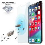 9H Tempered Glass for iPhone 11/11 Pro/11 Pro Max/X/XS/XS Max/XR