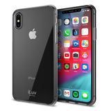 Vyneer Case for iPhone XR