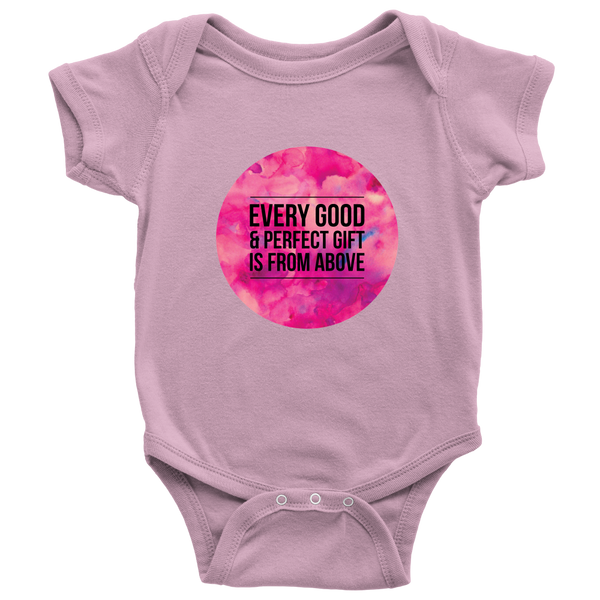 Perfect Gifts Onesie