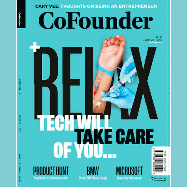 CoFounder Magazine: Single Issue