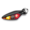 Kellermann Micro Extreme Rhombus Dark Running/Brake/Turn Signals - Taillight
