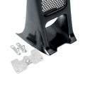 "Harley-Davidson ""Aggressor"" Series Softail Radiator Cover 18-19"