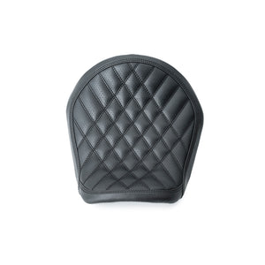 "H-D V-Rod Seat ""Short Oval"""