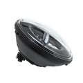 "Harley-Davidson 5 3/4"" Headlight (DOT and EC approved) With Parking Light"