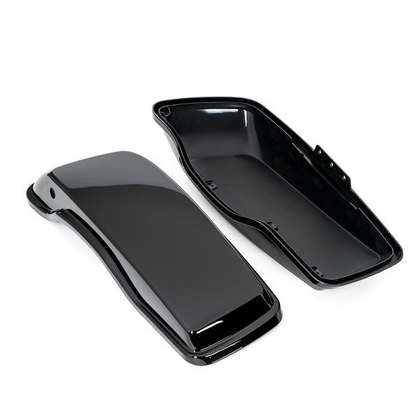 Harley-Davidson Saddlebag Lids Set 2014-2018