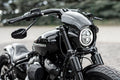 "Harley-Davidson ""Aggressor"" Series Softail Street Bob FXBB And Low Rider FXLR Headlight Fairing 2018-2020"