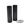 Harley-Davidson FXD Dyna Smooth Fork Covers