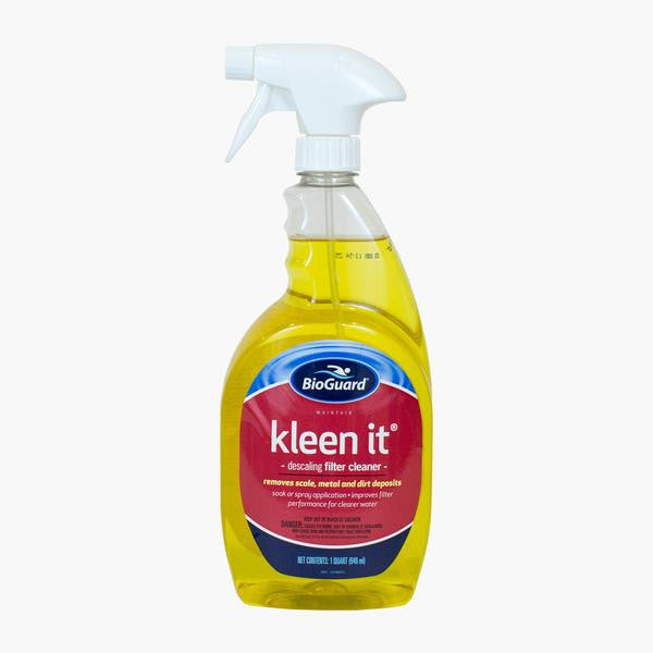 Bioguard Cleaner Kleen It