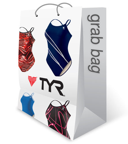 TYR Grab Bag Female One Piece Swimsuits
