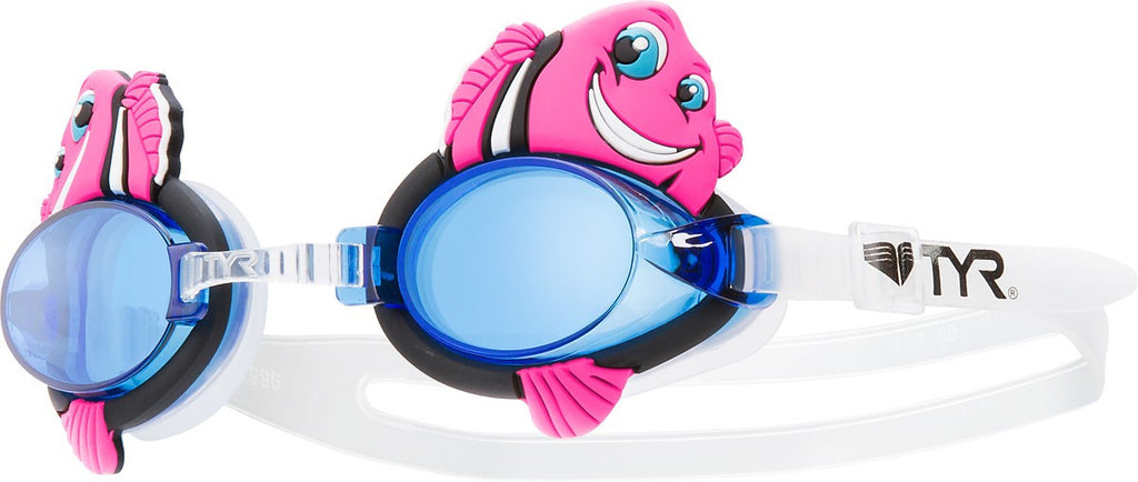TYR CharacTYR Goggles