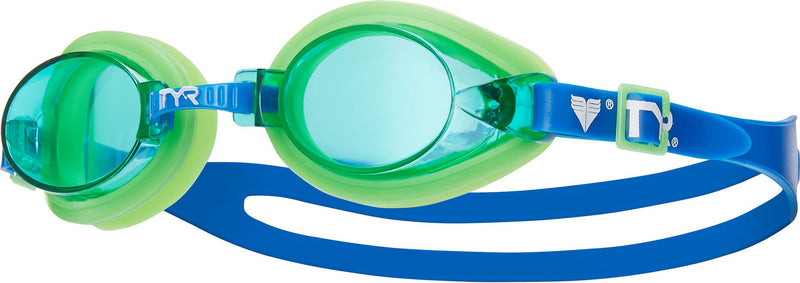 TYR Youth Qualifier Goggles