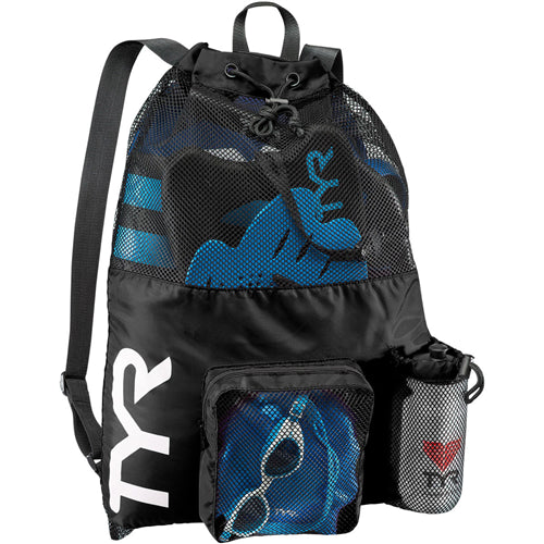 TYR Alliance Big Mesh Mummy Backpack