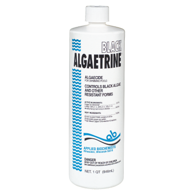 Applied Biochemists Inc. Black Algaetrine