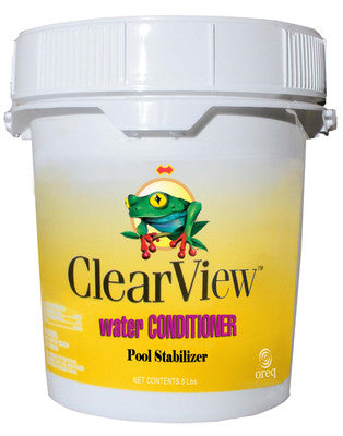 Clear View Water Conditioner