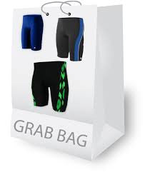 TYR Grab Bag Male Jammers Swimsuits