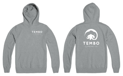 Tembo's Campfire Hoodie