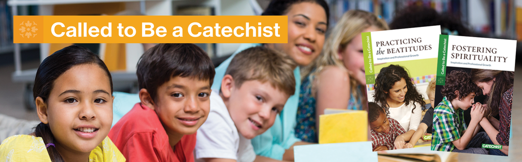 Called to Be a Catechist Series provides information, guidance, and inspiration to Catechists
