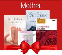 Gift Idea Christmas Bundle for Mother