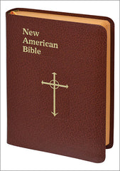 St. Joseph NABRE (Personal Size Gift Edition) Bible