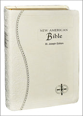 St. Joseph NADRE (Gift Edition, Medium Size) Marriage Bible