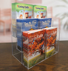 Bulk Subscriptions of Living Faith Editions (Bookstores)