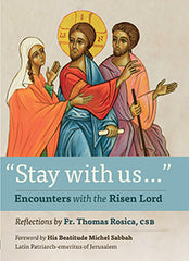 SALE Stay with Us – Encounters with the Risen Lord