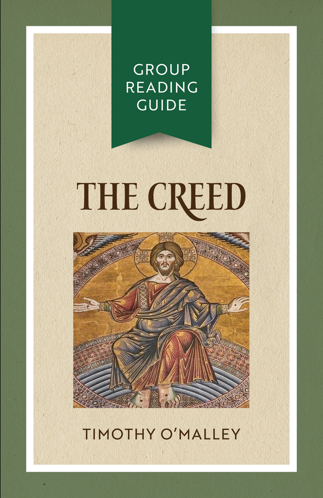 The Creed - Group Reading Guide