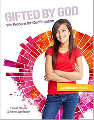 Gifted by God: We Prepare for Confirmation