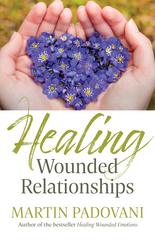 Healing Wounded Relationships