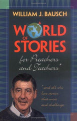 SALE World of Stories for Preachers and Teachers