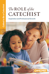 The Role of the Catechist – Inspiration and Professional Growth