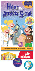 Hear the Angels Sing! - Sticker Book