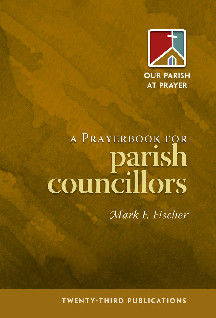 SALE A Prayerbook for Parish Councilors
