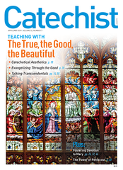 Catechist Magazine Subscription