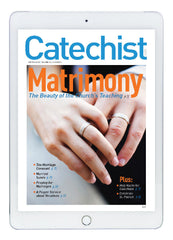March Catechist Digital Edition