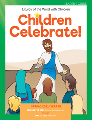 Children Celebrate! Leader's Guide Spring 2020/21