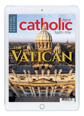eBook The Vatican - Catholic Digest Special Issue