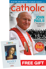 Catholic Digest Subscription