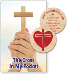 Cross In My Pocket