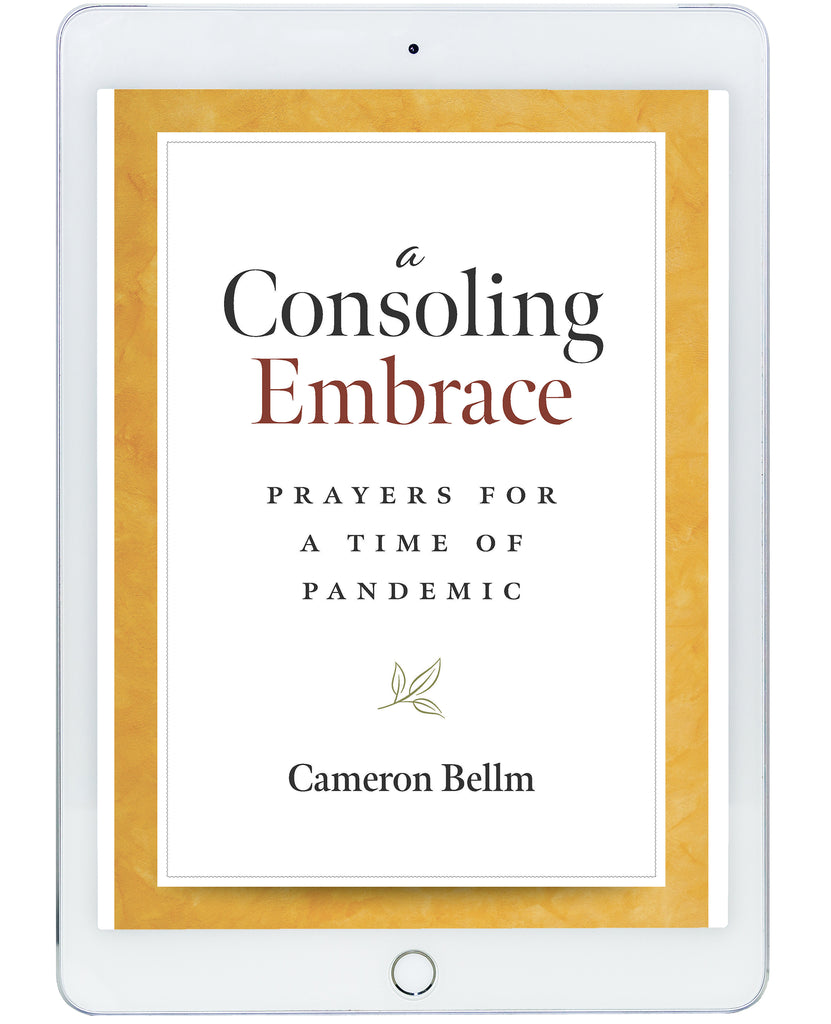 A Consoling Embrace: Prayers for a Time of Pandemic (for Parish and School Sharable only)