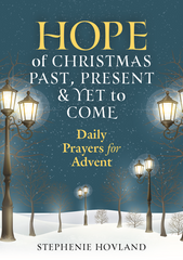 SALE - Hope of Christmas Past, Present And Yet to Come